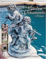 Cover of: Garden Ornaments and Antiques