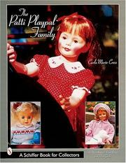 Cover of: The Patti Playpal Family