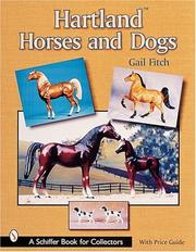 Cover of: Hartland*t Horses & Dogs
