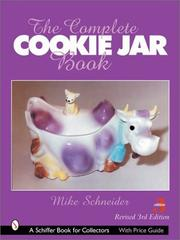 Cover of: Complete Cookie Jar Book 3ED