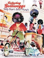 Cover of: Collecting golliwoggs : teddy bear's best friends
