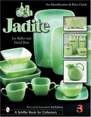 Cover of: Jadite