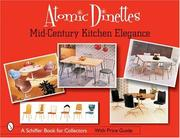 Cover of: Atomic Dinettes