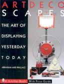 Cover of: Art Decoscapes