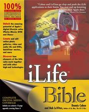 Cover of: iLife Bible