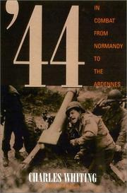 Cover of: '44