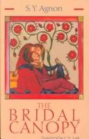 Cover of: The Bridal Canopy (Library of Modern Jewish Literature)