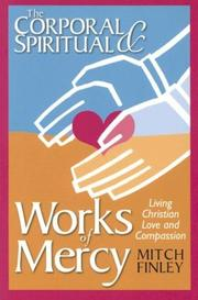 Cover of: The Corporal & Spiritual Works of Mercy