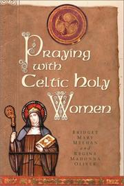 Cover of: Praying With Celtic Holy Women