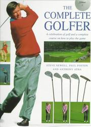 Cover of: The Complete Golfer