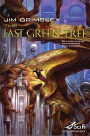Cover of: The Last Green Tree