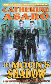 Cover of: The Moon's Shadow