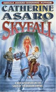 Cover of: Skyfall