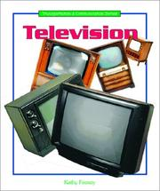 Cover of: Television