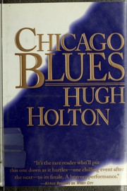 Cover of: Chicago blues