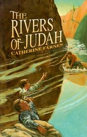 Cover of: The rivers of Judah