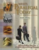 Cover of: West Paralegal Today