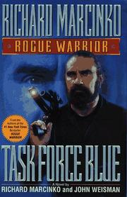 Cover of: Rogue warrior--Task Force Blue: a novel