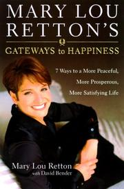 Cover of: Mary Lou Retton's Gateways to Happiness