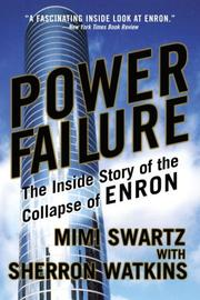 Cover of: Power Failure