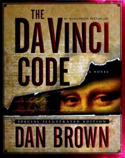 Cover of: The Da Vinci Code: Special Illustrated Edition: A Novel