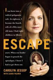 Cover of: Escape