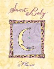 Cover of: Sweet Baby