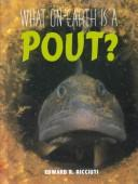 Cover of: What on earth is a pout?