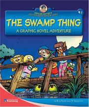 Cover of: The Swamp Thing (Mercer Mayer's Critter Kids Adventures)