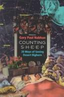 Cover of: Counting Sheep
