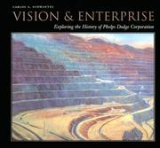 Cover of: Vision & Enterprise