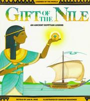 Cover of: Gift Of The Nile - Pbk