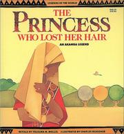 Cover of: The Princess Who Lost Her Hair