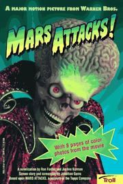 Cover of: Mars Attacks!