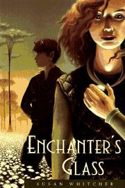 Cover of: Enchanter's glass