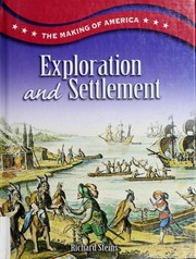 Cover of: Exploration and settlement