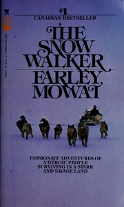 Cover of: The snow walker
