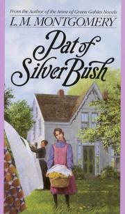 Cover of: Pat of Silver Bush