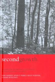Cover of: Second Growth