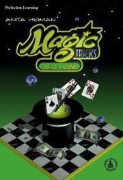 Cover of: Magic Tricks and More