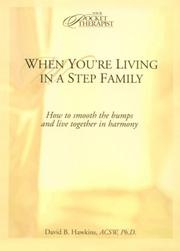 Cover of: When You're Living in a Step Family