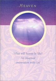 Cover of: Heaven (Keepsake Mailables)