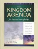 Cover of: Personal Discipleship (The Kingdom Agenda)