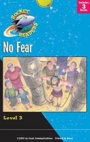 Cover of: No Fear (Gemmen, Heather. Rocket Readers. No Fear.)