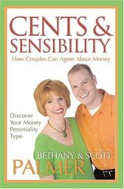 Cover of: Cents & Sensibility
