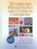 Cover of: Veterinary Hematology and Clinical Chemistry
