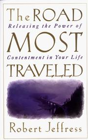 Cover of: The road most traveled