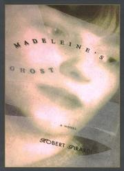 Cover of: Madeline's Ghost
