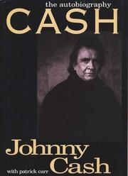 Cover of: Cash