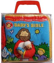 Cover of: Baby Blessings Baby's Bible (Baby Blessings)